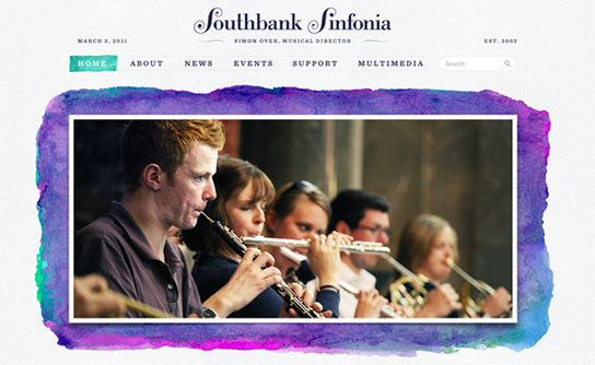 Southbank Sinfonia